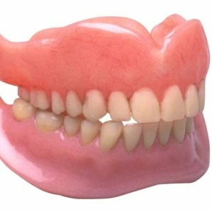 Dentures in Jackson TN